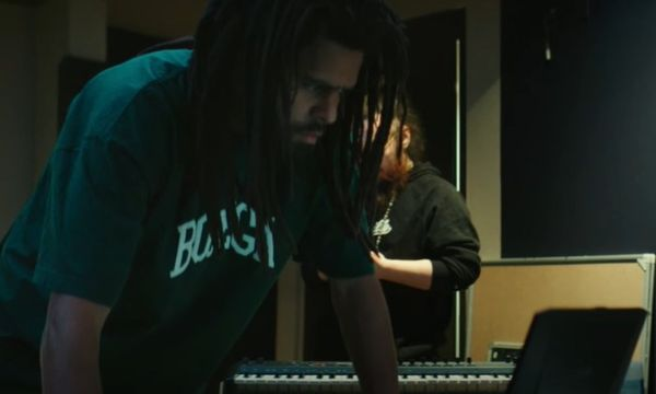 J. Cole Suggests That He's Retiring After Next Album 'The Off Season'