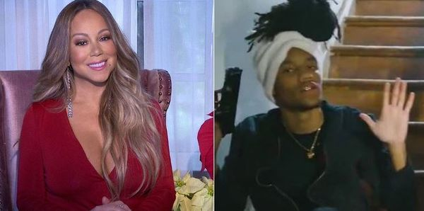 Mariah Carey Comes At Rapper Who Violently Remixed Her Track