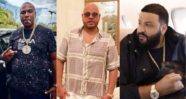 NORE & Fat Joe Compare DJ Khaled To A Music Legend