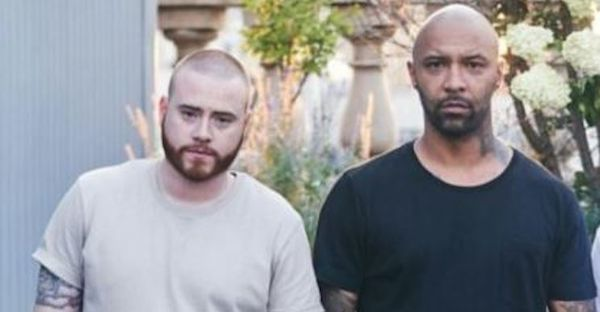 Rory Breaks His Silence On Being Fired From 'The Joe Budden Podcast'