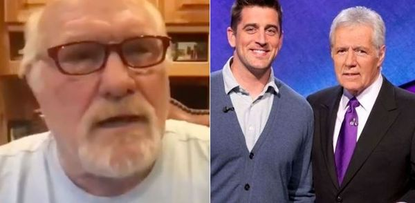 Terry Bradshaw Goes Off On Aaron Rodgers