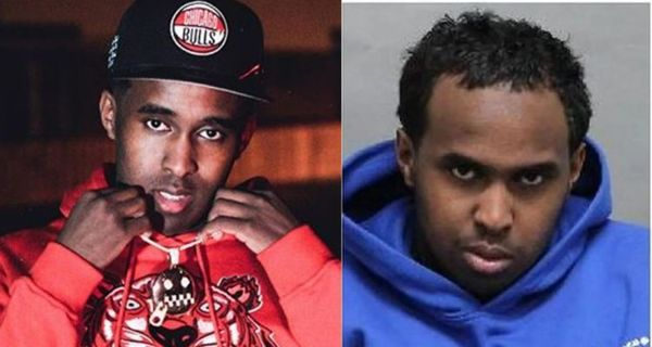 """Toronto Rapper Top5, Who Is On The Run For Murder, Taunts City's """"Goof"""" Mayor"""