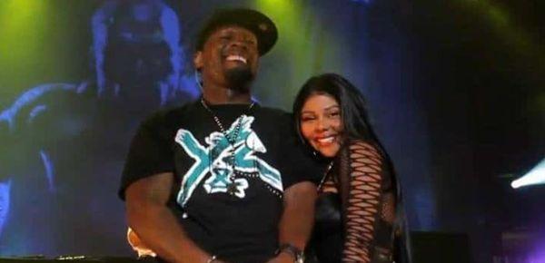 50 Cent Clowns Lil' Kim