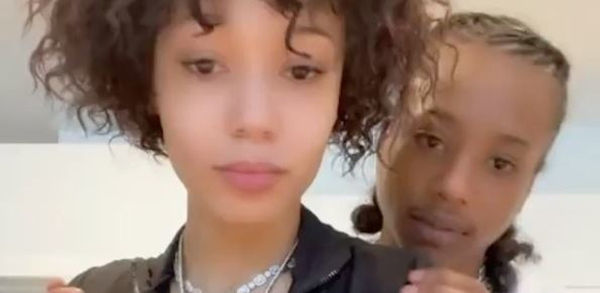 Coi Leray Has A New Boyfriend, Rapper Pressa, And People Have Thoughts