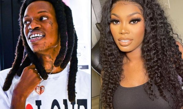 Foolio Says If Something Ever Happens To Him Don't Be Like Asian Doll
