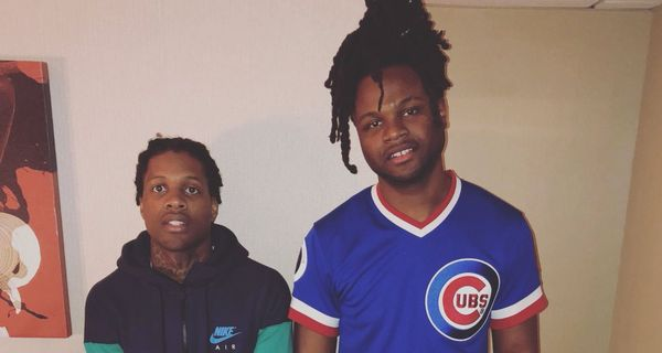 Report: Lil Durk's Brother DThang Shot & Killed