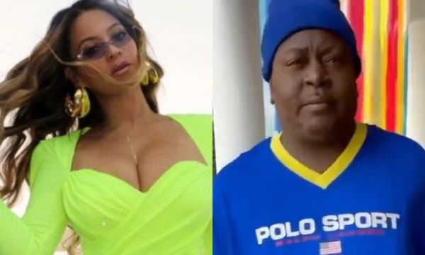 The BeyHive Go After Trick Daddy's Restaurant For Saying Beyonce Can't Sing