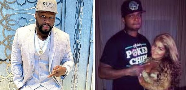 Lil Kim's Boyfriend Mr. Papers Comes For 50 Cent Over Lil Kim Diss