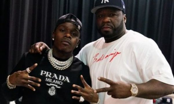 Is 50 Cent Behind DaBaby's Recent Controversial Comments About Gay People?