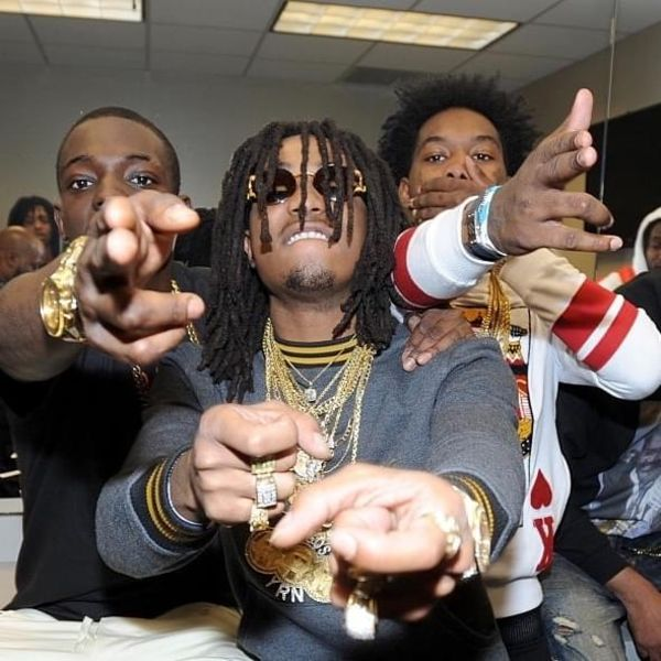 Bobby Shmurda Says His Shmigos Project With Migos Is Coming This Summer