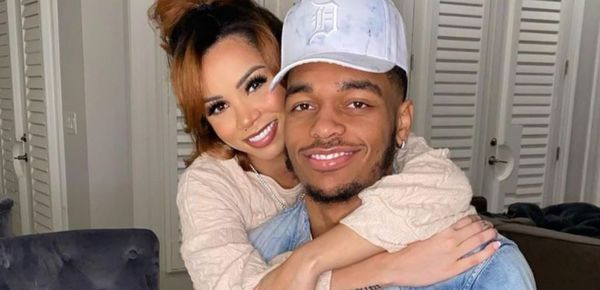 Brittany Renner Addresses Charge She Groomed & Finessed PJ Washington