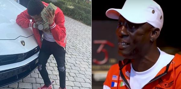 Crunchy Black Says Pooh Shiesty Is Guilty As Hell