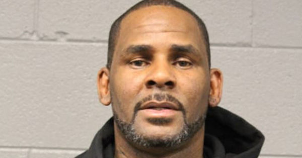 Feds Say R. Kelly Was Sexually Abusing Teen Boys, Too