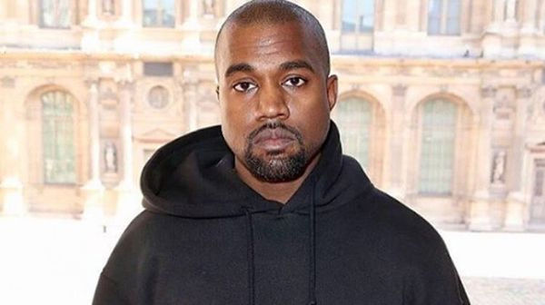 Kanye West's (Ye) New Haircut Is Really complicated [PHOTO]