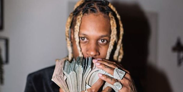 Lil Durk Calls Out All The Fake Jewelry In The Rap Game