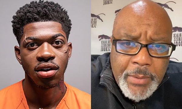 Lil Nas X Responds To Dr. Boyce Watkins' Claim That Rapper Is Helping To Spread AIDS