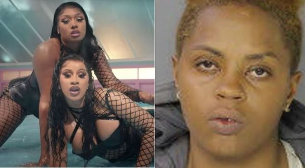 Mother Arrested Because She Wouldn't Stop Playing Meg & Cardi's 'WAP'