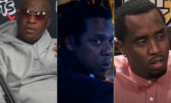 Birdman Explains Why He's Accomplished More Than Jay-Z & Diddy
