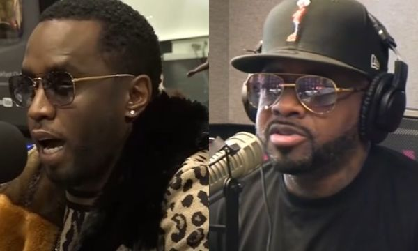 Jermaine Dupri Responds To Diddy's 'Arms Are Too Short' Comment