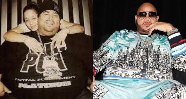 Fat Joe & Big Pun's Wife Get Into It On Instagram