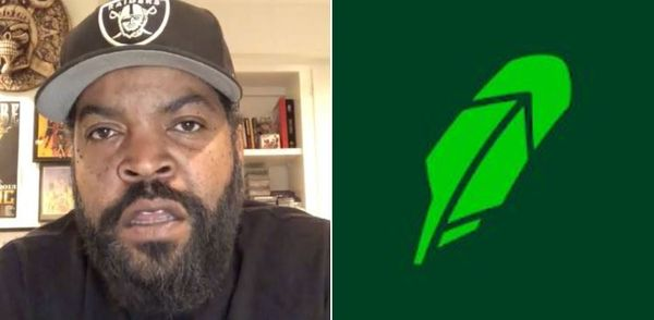 Ice Cube Loses to Robin Hood In Battle Over His Likeness