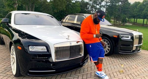 Rick Ross Finally Gets His Drivers License
