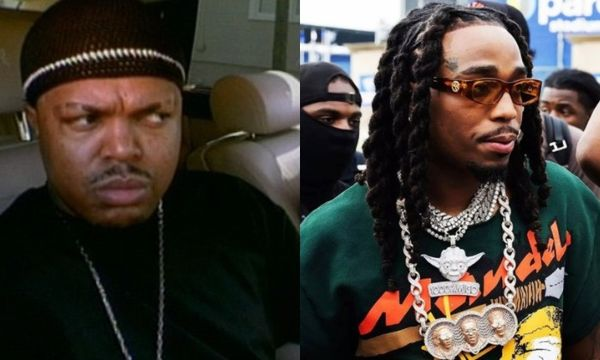 Three Six Mafia Fans Come For Quavo For Saying Migos Invented The Triplet Flow