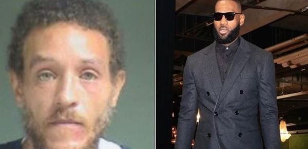 Delonte West Ranted About LeBron James After Storming Police Station