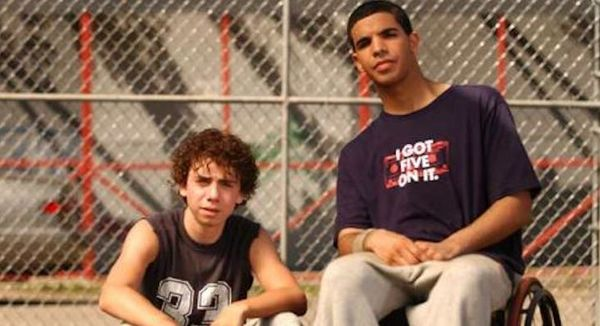Drake Fought To Ditch Jimmy's Wheelchair On 'Degrassi'