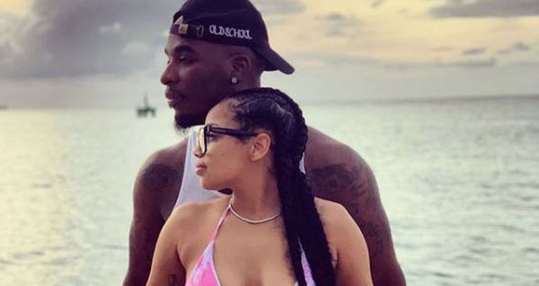 Hitman Holla's GF Shot In Face During Home Invasion