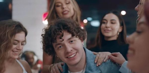 Jack Harlow Makes Women Sign NDAs if They Want to Hang