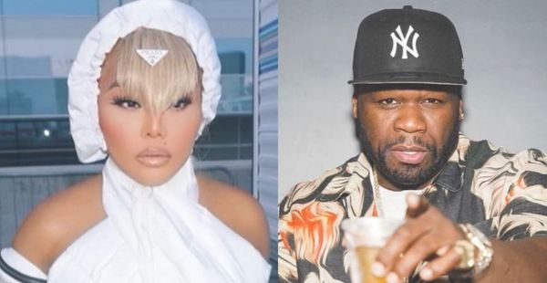 Lil Kim Claps Back At 50 Cent; Who Deletes Video