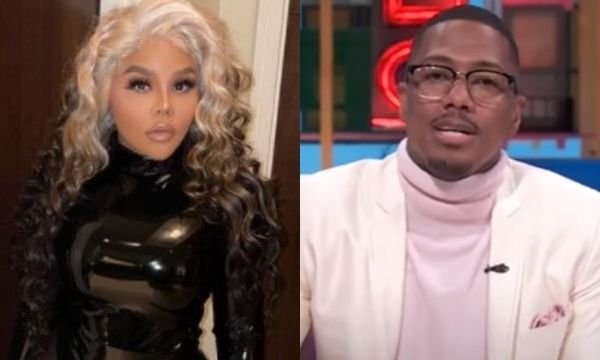 50 Cent Bait: Lil' Kim Reveals That Nick Cannon Is Her Manager & Best Friend